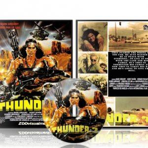 Thunder Warrior 3