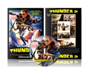 Thunder Warrior 2