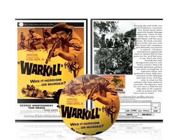 Warkill