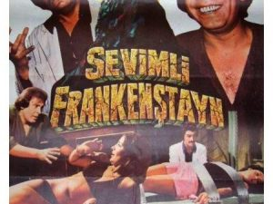 Turkish Young Frankenstein