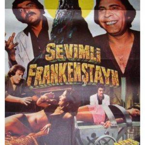 Turkish Young Frankenstein