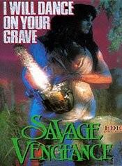 Savage Vengeance