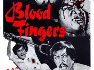 Blood Fingers