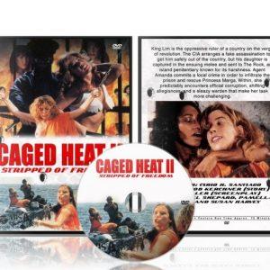 Caged Heat 2