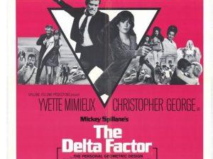 Delta Factor, The