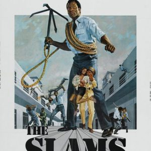 Slams, The