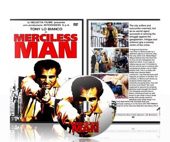 Merciless Man