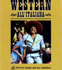 Western All'Italiana Book 2