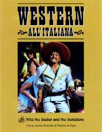 Western All'Italiana Book 2