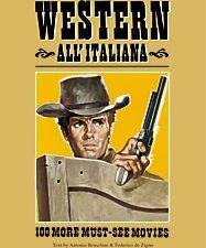 Western All'Italiana Book 3