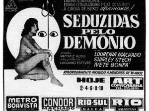 Seduced by the Demons