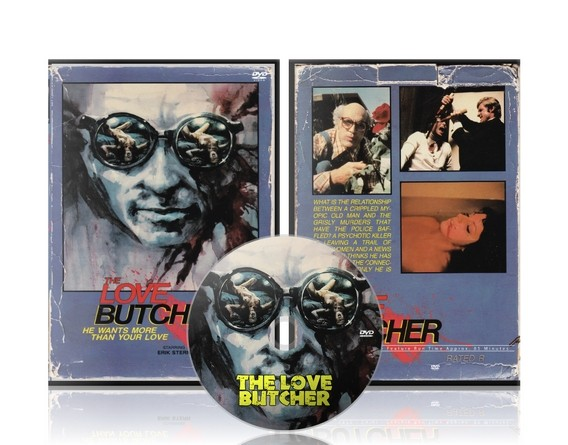 Love Butcher, The