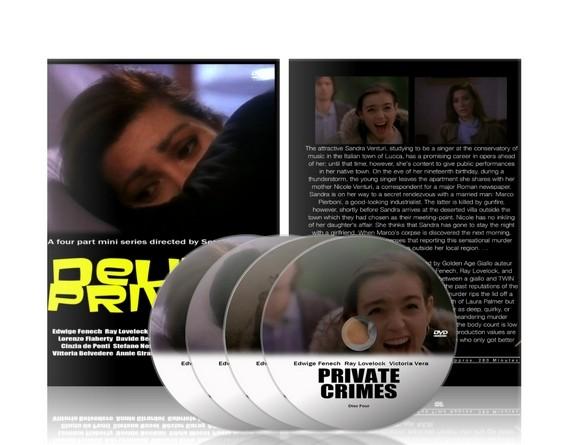 Private Crimes