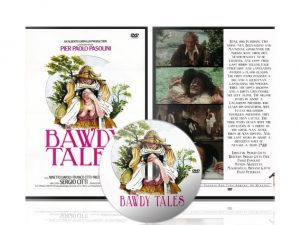 Bawdy Tales