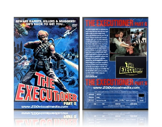 Executioner, Part II, The