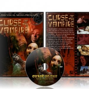 Curse of the Vampire (uncut)