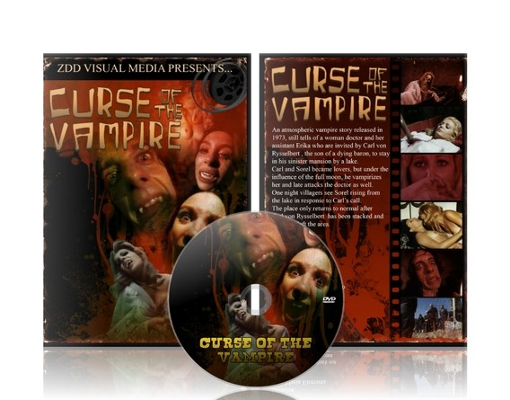 Curse of the Vampire (uncut)