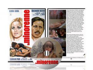 La Minorenne
