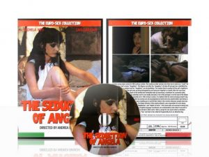 Seduction of Angela, The