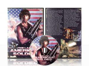 Last American Soldier (uncut)