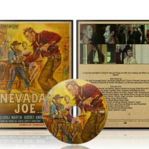 Nevada Joe