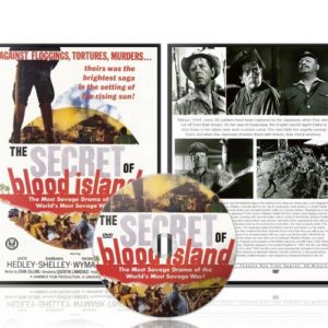 Secret Of Blood Island , The