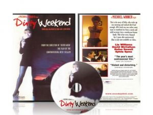 Dirty Weekend (uncut)