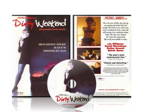 Dirty Weekend (uncut)