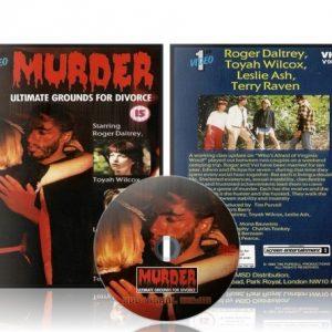 Murder: Ultimate Grounds for Divorce