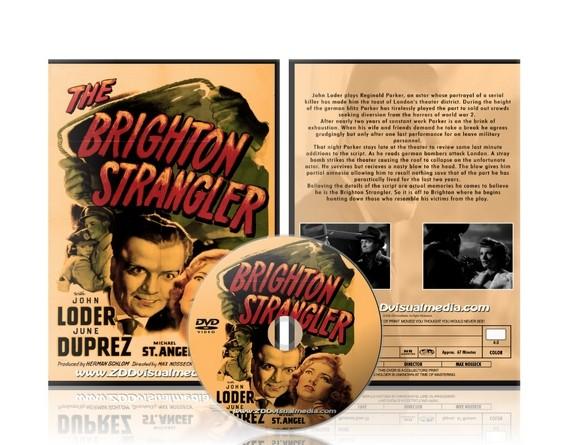 Brighton Strangler, The
