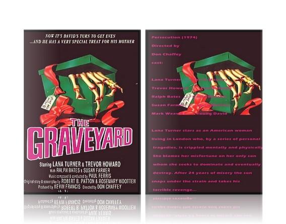 Graveyard, The