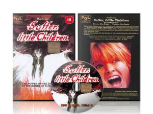 Suffer Little Children (upgrade)