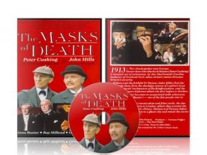 Masks Of Death, The