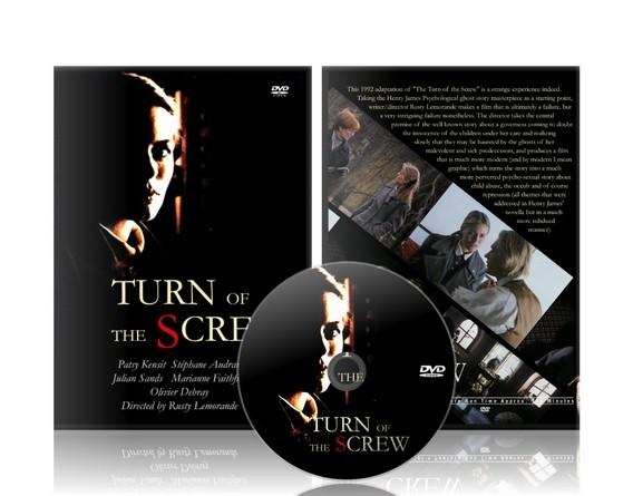 Turn of the Screw (1992)