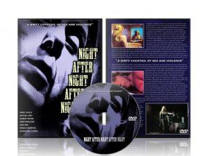 Night After Night After Night