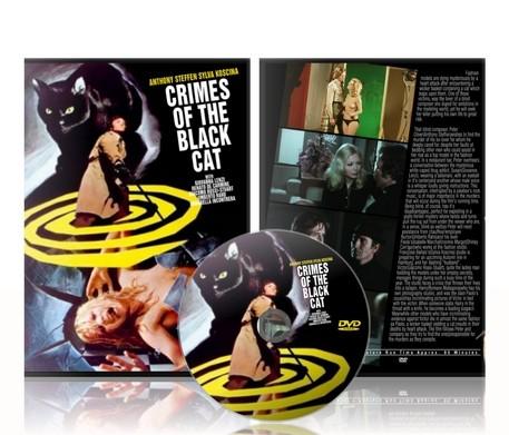 Crimes of the black cat