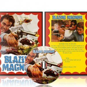 Blazing Magnum (upgrade)