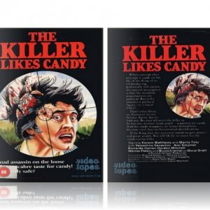 Killer Likes Candy, The