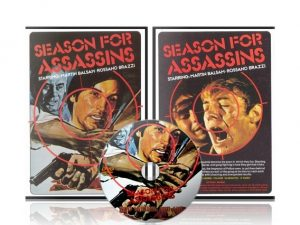 Season for the Assassins