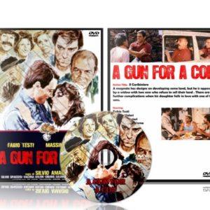 A Gun for a Cop