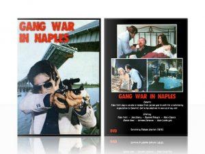Gang War in Naples