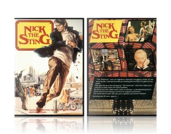 Nick the Sting