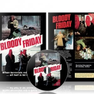 Bloody Friday (upgrade)