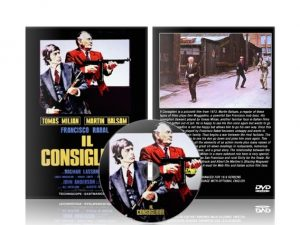 Counsellor, The (widescreen)