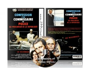 Confessions of a Police Officer