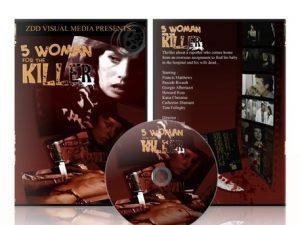5 women for the killer