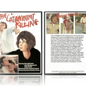 Catamount Killing, The