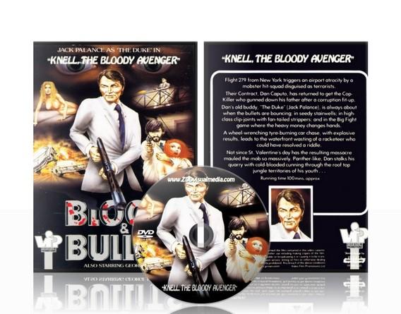 Knell, Bloody Avenger