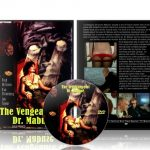 Vengeance of Dr. Mabuse