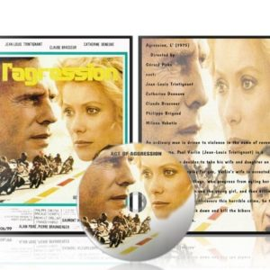 Act of Aggression (Widescreen)